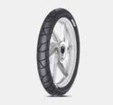 Mrf 2.75-18 Zapper Kurve-f - Tt Tyre