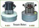 Air Craft Vacuum Motors