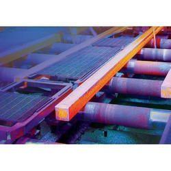 Industrial Billet Weighing System