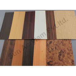 Laser Sheet Double Color Plywood Sheets