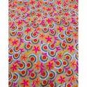 Designer Embroidery Fabric