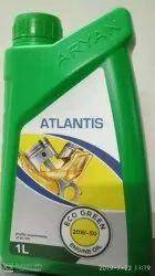 Atlantis Eco Green Engine Oil