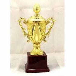 Gold S Trophy