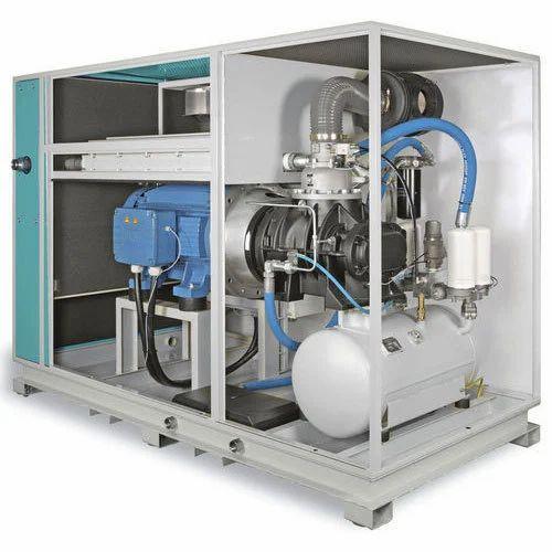 Atlas Copco Make Screw Air Compressor Atlas Air