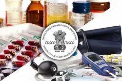Medical Device Import Registration Services (CDSCO)