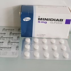 Minidiab Tablet