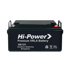 Hi Power SMF Battery