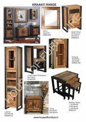 Kraanti Range Wooden Furniture
