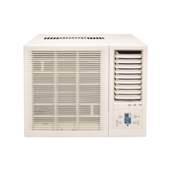 Executive 2 Star EZQ (R-410A) Series Window AC