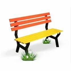 GB 05 Outdoor Garden Bench