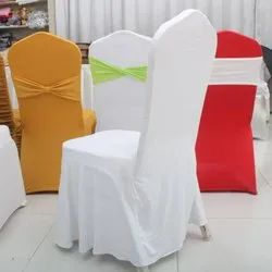 Wedding Chair Cover Fabric