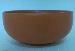 Glaze Simple Bowl