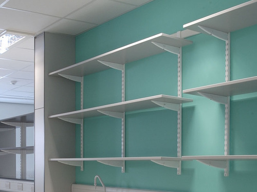 Shelving System Display Shelves Manufacturer From Delhi
