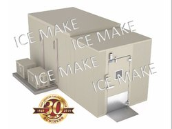 ICE MAKE Modular Cold Storage, 16 Celsius To -40 Celsius