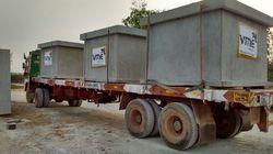VME Precast water tank