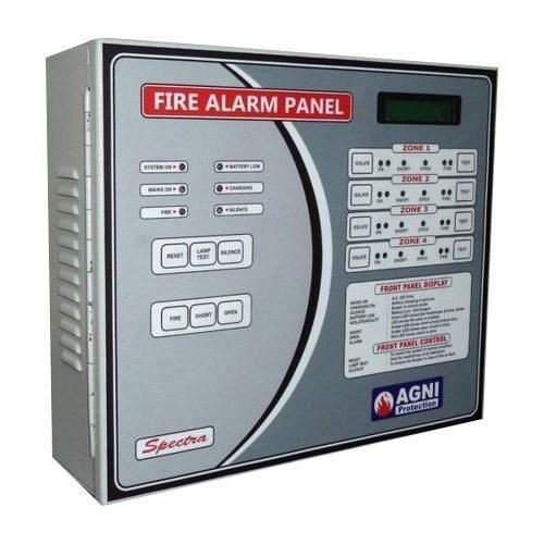 fire alarm panel intact power bhopal id rh indiamart com