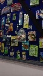 All Types Reel Fishing Hook All Variety