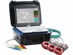 Motor Current Signature Analyser for Industrial, Model Name/Number: Bakerexp4000