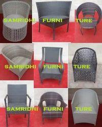 Rattan Garden Chair