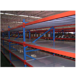Heavy Duty Industrial Racks