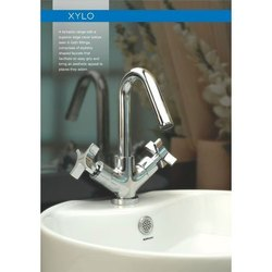Somany Stainless Steel Xylo Basin Water Mixer Tap