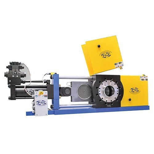 Screen Changer Machine