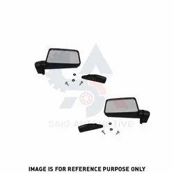 Mirror For Maruti Suzuki Versa Replacement Genuine Aftermarket Auto Spare Part