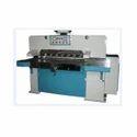 Semi Automatic Mechanical Clutch Paper Cutting Machine