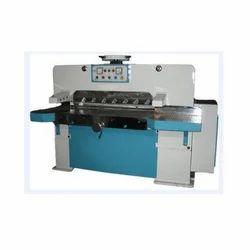 Offset Paper Cutting Machine