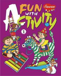 Fun With Activity 1 Book