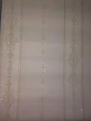 Royal Pattern PVC Living Room Wallpaper, Size: 22 Inch * 33 Feet