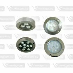 VLUW013 LED Underwater Light