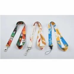 Digital Printed Lanyard