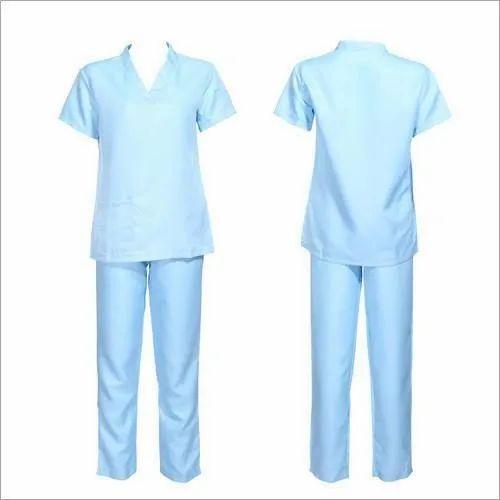 Hospital Patient Uniform
