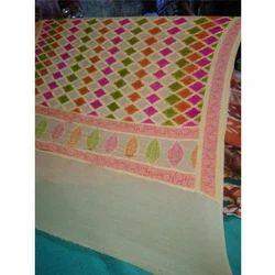 Pure Chiffon Silk Dupatta 2000