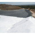 Geomembrane Reservoirs For Potable Water System