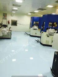 Resistant Epoxy Flooring Service
