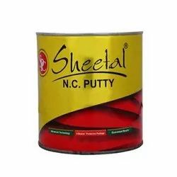 Sheetal NC Putty