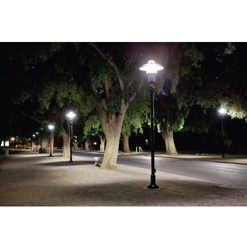 Led post top light at rs 16000 piece light emitting diode outdoor led post top light aloadofball Images