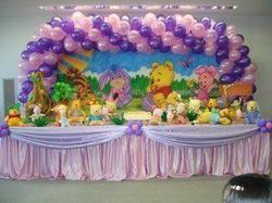 Birthday Party Event Services Birthday Decoration Services in Jaipur