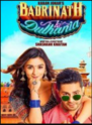 Badrinath Ki Dulhania Hindi Movie Ticket Booking