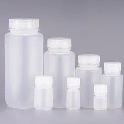 Polypropylene (Pp), Wide & Narrow Mouth Bottle For Oil Sampling