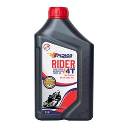 1 Ltr Four Stroke Motorcycle Engine Oil