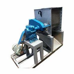Automatic Soap Sigma Mixer Machine