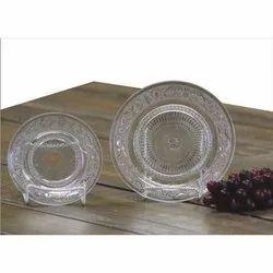 Al ain Glassware Dinner set