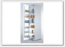 sleek product - steel kitchen trolley designs manufacturer from
