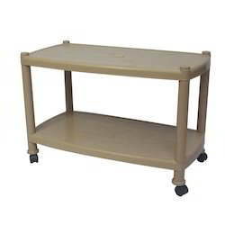 Indoor Trolley Table