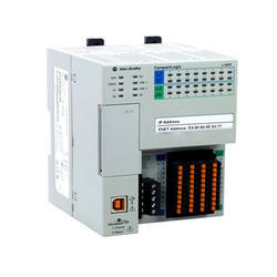 Allen Bradley CompactLogix 5370 L1 Controller ( 1769-L18ERM-BB1B )