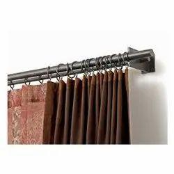 3 inch SS Curtain Rod