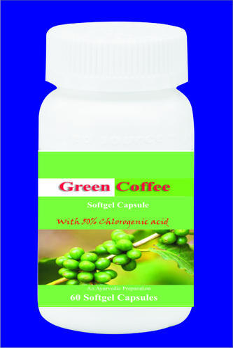 new life green coffee